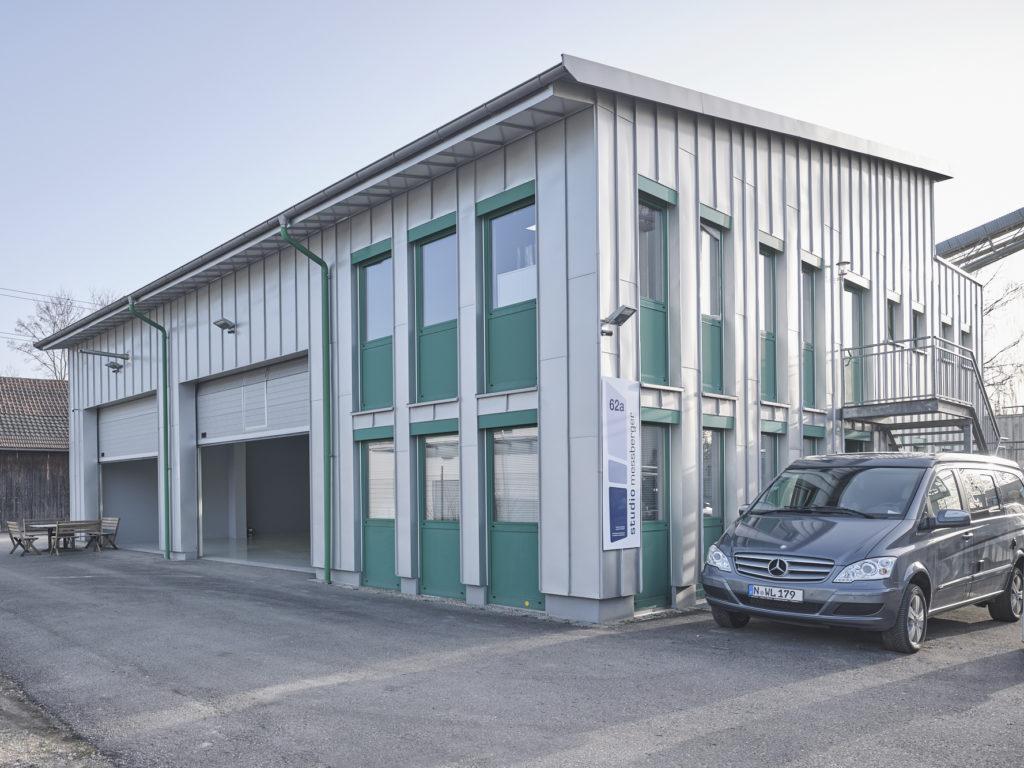 Studio Messberger Standort
