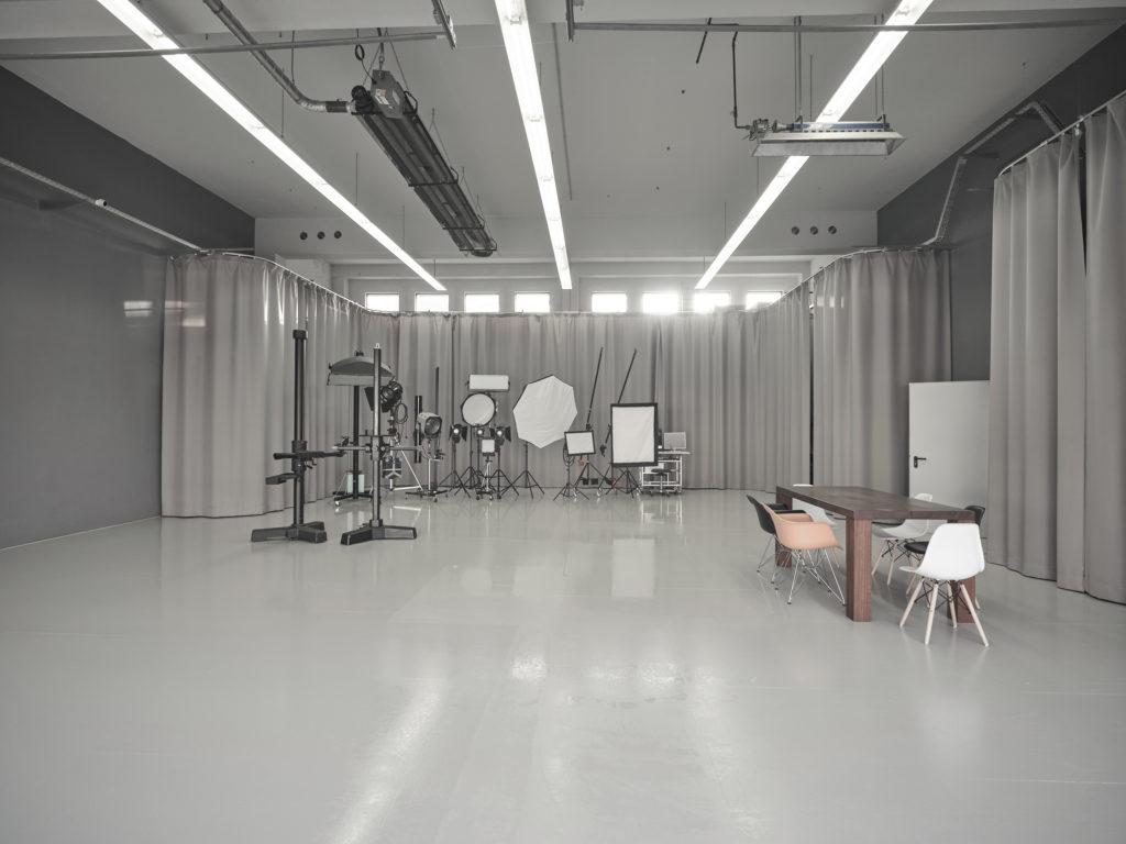 Studio Messberger Innenansicht