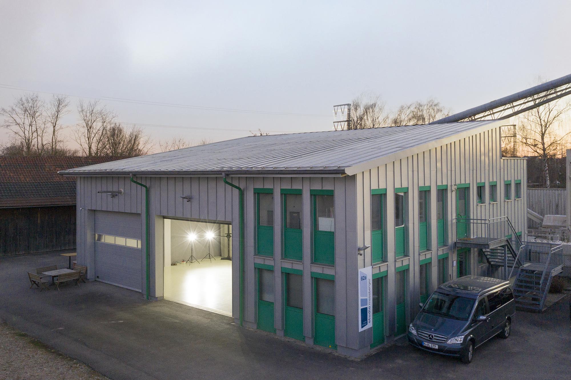 Studio Messberger Drohne